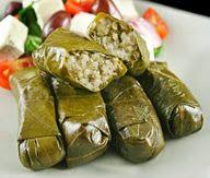 Paquetaense: Dolmades | Culinária da Grécia
