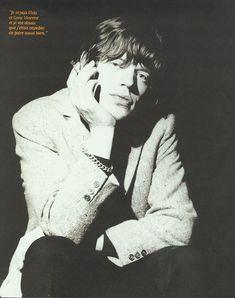 Mick Jagger - bien meilleur