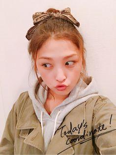 Denime❤︎|石川梨華オフィシャルブログ「Happy」Powered by Ameba