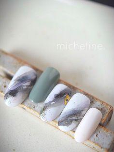 和硝子祭り継続中ー! の画像|丸山美咲のネイル画室-micheline nail.-