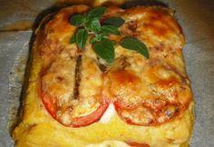 Recipe Mix, Polenta, Vegetable Pizza, Quiche, Zucchini, Meat, Chicken, Vegetables, Breakfast