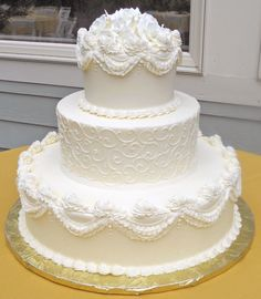 ...  why not give them the best… a Frederick's wedding cake. Description from pastry.net. I searched for this on bing.com/images