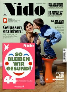 Heft Ausgabe 02/2013 Cover, Movie Posters, Parenting, First Aid, Children, Film Poster, Popcorn Posters, Film Posters, Posters