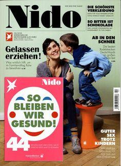 Heft Ausgabe 02/2013