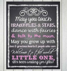 Hey, I found this really awesome Etsy listing at http://www.etsy.com/listing/165073376/baby-girl-quote-printable-11x14-print