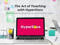 The Art of Teaching with HyperDocs: Student Centered Lessons that Inspire Curiosity and Creativity Modern Classroom, Math Classroom, The Learning Experience, Student Reading, Learning Process, Student Engagement, Teaching Writing, Educational Technology, Lesson Planning