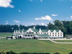 Shenandoah Crossing Resort Gordonsville (VA) - Hotel Exterior. Great Country get away, in the foot hills of the mountains.