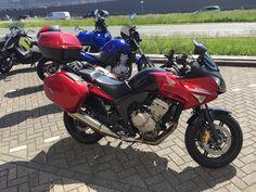 Honda CBF600 SA 2010