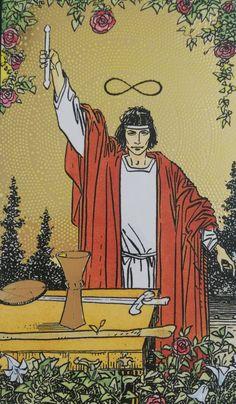 Tarot, Poker, Zen, Tarot Cards