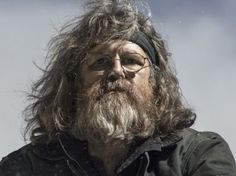 Marty Meierotto - Mountain Men Cast - History.com Marty lives 100 miles south of the Arctic Circle deep in Alaska's rugged wilderness, he has become one of Alaska's top fur trappers & outdoorsman, he eats only what he hunts and he flies his plane around Alaska checking his traps in sometimes dangerous weather. He lives with his wife & daughter living the dream.