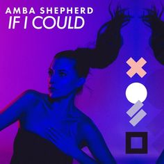 #housemusic If I Could: If the week has you feeling in need of an easygoing escape, let Amba Shepherd whisk you away with her new single…