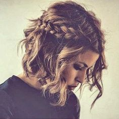 25 Cute Hair Styles for Short Hair | Haircuts - 2016 Hair - Hairstyle ideas and Trends