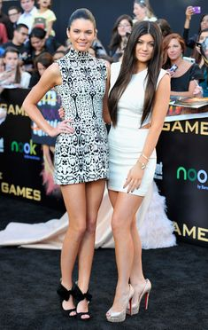 kendall jenner kylie jenner 2014 vma's - Google Search