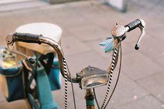 vintage #bike <3