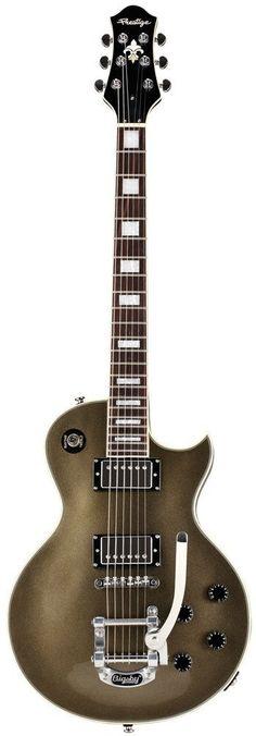 Prestige Guitars Heritage 16006 Deluxe Electric Guitar