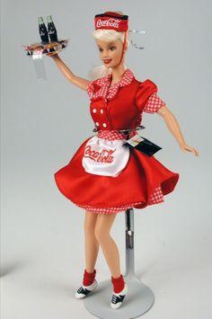 Barbie Coke
