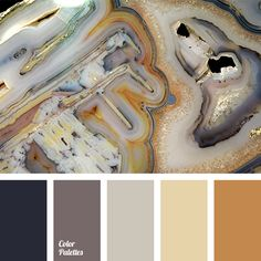 almost black, beige color, dark gold, golden tones, natural stone color, pastel shades of brown, shades of gray and brown, stone color, taupe.