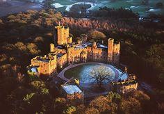 Peckforton Castle | Save up to 70% on luxury travel | Secret Escapes