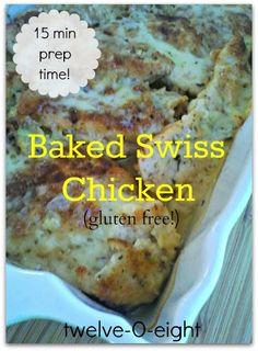 twelve-O-eight: Gluten Free Recipes