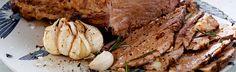 Checkers - Better and Better Lamb Recipes, Vegetarian Recipes, Christmas Makes, Taste Buds, Allrecipes, Steak, Roast, Lemon, Wellness