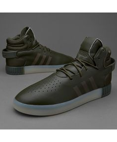 sports shoes 48516 4d5c7 Adidas Sale Originals Tubular Invader Night Cargo Vintage White Trainers