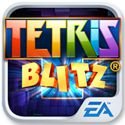 Tetris Blitz App iTunes App Icon Logo By Electronic Arts - FreeApps.ws