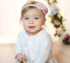 Ubranka do chrztu dla dziewczynek - Abrakadabra Sklep