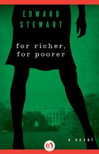 For Richer, for Poorer by Edward Stewart