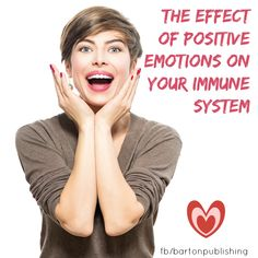 Research shows that positive feelings, such as #awe, #joy, and #compassion, are linked to lower levels of inflammatory molecules and stronger immune systems. #inflammation #immunesystem #wearyourjoy