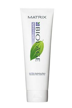 Matrix Biolage Hydratherapie is my fav deep conditioner. Remember do NOT deep condition color treated hair or it WILL fade the color.