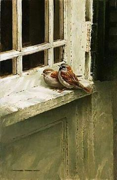 Not a single sparrow can fall to the ground without your Father knowing it. So don't be afraid, you are more valuable to God than a whole flock of sparrows. THANK YOU LORD! Bible Scriptures, Bible Quotes, Matthew 10 29, You Are The Father, Bird Art, Word Of God, Thy Word, Beautiful Birds, Christianity