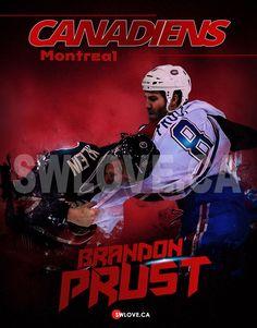 Brandon Prust 8