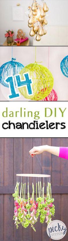 DIY Chandeliers, DIY Home, DIY Lighting, Easy Lighting, Outdoor Lighting Ideas, Indoor Lighting Inspiration, Chandelier Ideas, DIY Ideas, DIY Chandelier Ideas, DIY Home Ideas, Easy DIY Projects, Quick DIY Lighting, Popular Pin