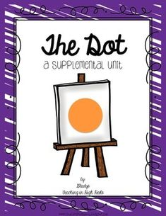 The Dot (A Supplemental Unit)