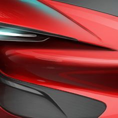 FCA US released teaser images today of the car it is releasing this summer to be driven in the popular video game Gran Turismo 6.