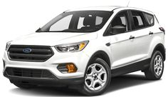 2019 ford escape redesign and release date car rumor ford