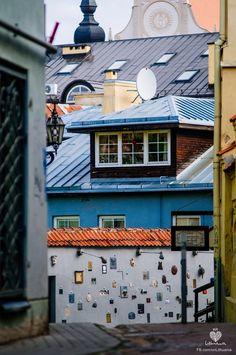 Vilniaus Senamiestis | Vilnius Old Town