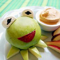 Kermit! :). by janice