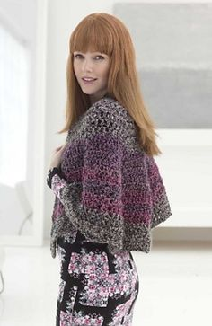 Ravelry: Scalloped Shawl pattern by Teresa Chorzepa