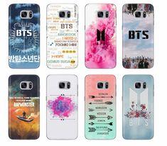 BTS ARMY Manado Galaxy Style iphone case
