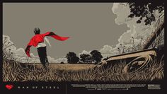 Superman - Man of Steel - Ken Taylor ----