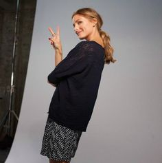 The Olivia Palermo Lookbook : Olivia Palermo and Johannes Huebl For Tommy Hilfiger
