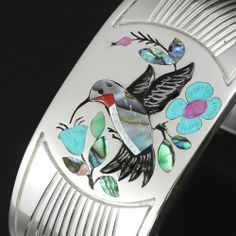 Bracelet by Ken Romero - Google Search