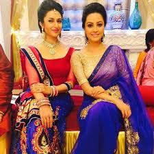 Image result for anita hassanandani in yeh hai mohabbatein
