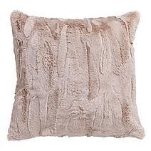 Blush Sienna Square Cushion