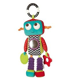 Mamas and Papas Activity Toy (Klank The Robot ) ** Read review @