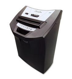 ACCO 1757250B ShredMaster SC170 Shredder