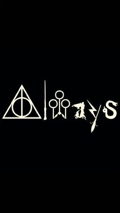 Harry Potter Always Wallpaper by - - Free on ZEDGE™ now. Browse millions of popular harry Wallpapers and Ringtones on Zedge and personalize your phone to suit you. Browse our content now and free your phone