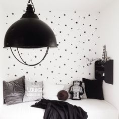 decoracion-infantil-estrellas