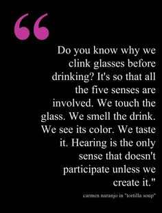 Beverages: This quote courtesy of @Pinstamatic (http://pinstamatic.com)